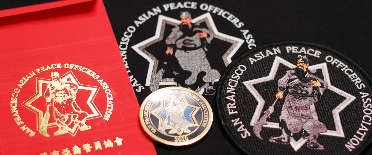 SF Asian Peace Officers' Association